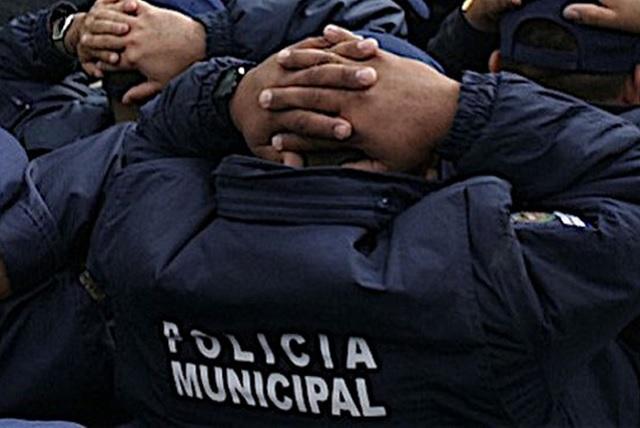 Por un error, liberan a policías de Texmelucan acusados de robo