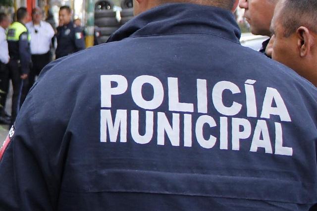 Muere al huir de la Policía tras robar un taxi en Tepetzala