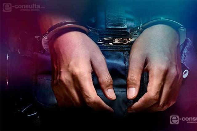 Vinculan a proceso a jefes policiacos de Texmelucan
