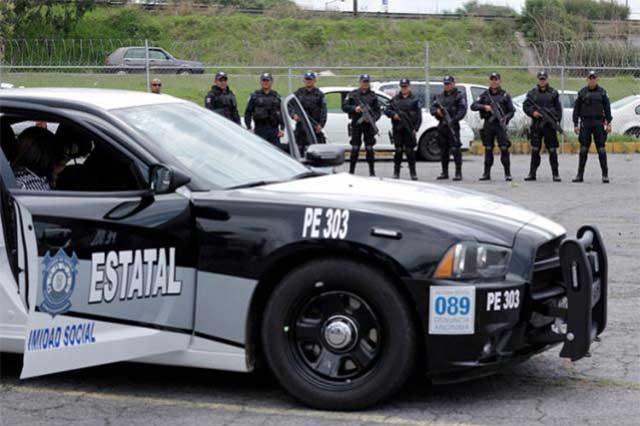 Policía con discapacidad denuncia discriminación en la SSP