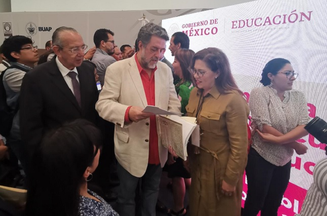 Fortalecer un modelo educativo basado en competencias: Sánchez García