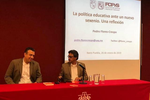 En educación hace falta una propuesta imaginativa: Ibero