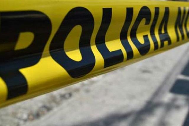 Fue estrangulado vecino de La Paz, revela necropsia