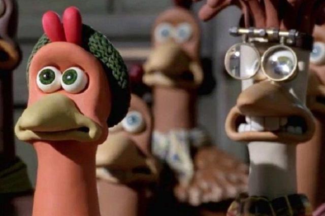 Es oficial, Netflix confirmó que prepara secuela de Pollitos en fuga
