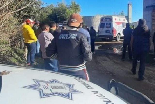 Explosión de polvorín deja un muerto en Xiutetelco