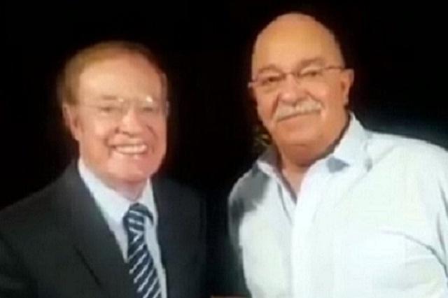 ¡Ponchito y Joserra juntos otra vez en televisión!