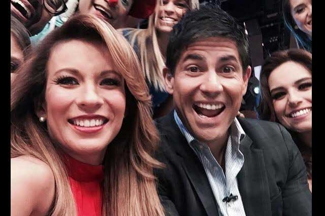 Niega Poncho de Anda romance con Ingrid Coronado