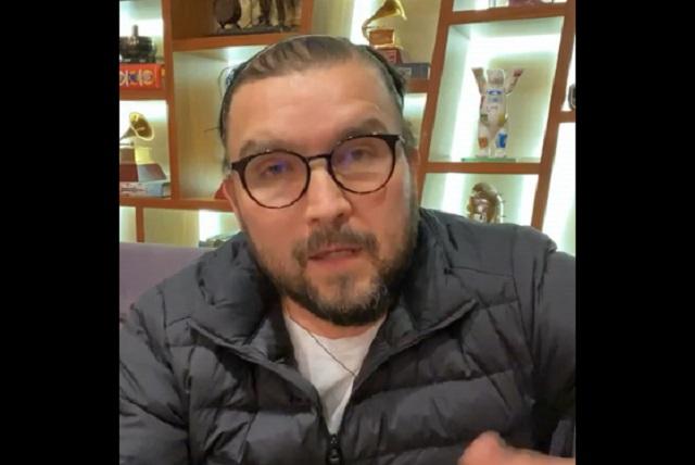 Poncho Lizarraga habla de video de vocalistas de El Recodo detenidos