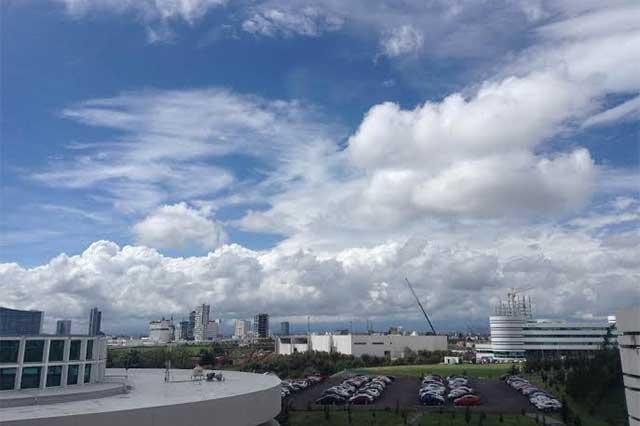 Siguen exhalaciones en el Popocatépetl: Cenapred