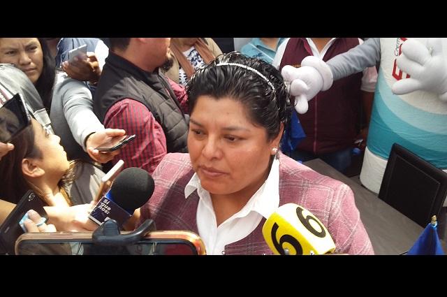 Digitalizan infracciones viales en San Andrés Cholula