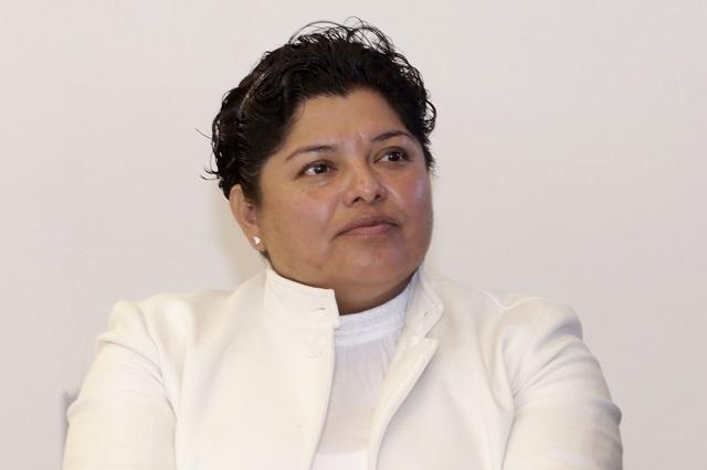 PT niega apoyo para la reelección de Karina Popoca