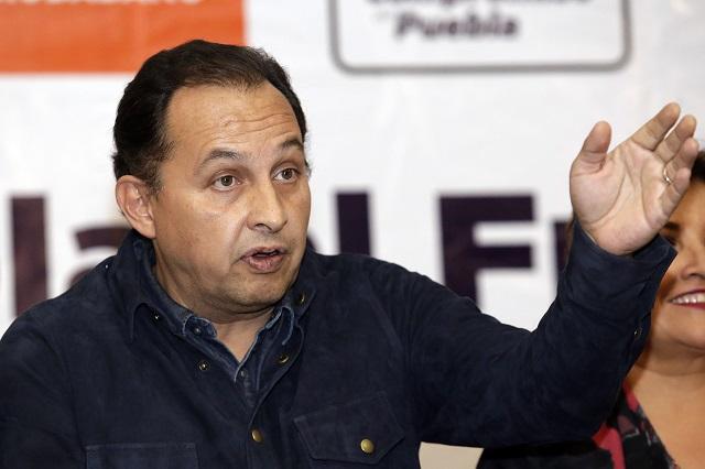 Insistir en anular elección es una ofensa de Barbosa a poblanos : PAN
