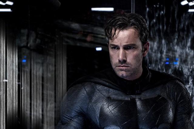 Ben Affleck explicó la triste razón por la qué dejó el papel de Batman