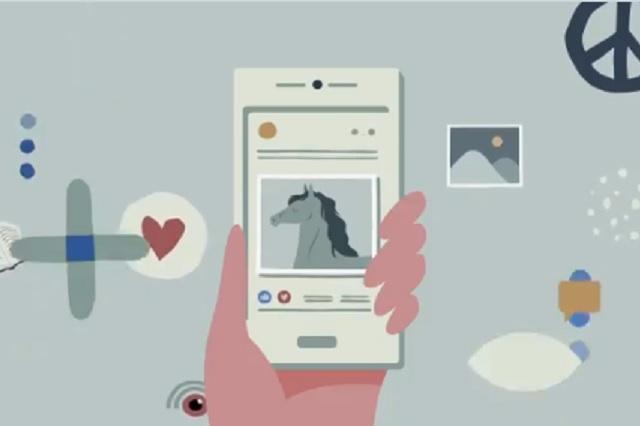 Te decimos por qué Facebook 'adivina' lo que quieres comprar