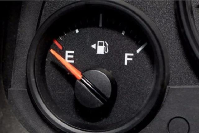 ¿Por qué es recomendable tener siempre lleno el tanque de gasolina?