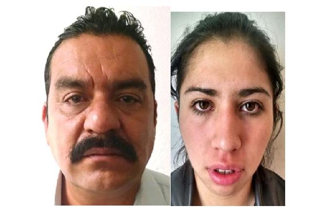 Para robarle, mujer mató a novio ayudada por su amante