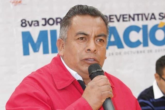 Crimen organizado secuestra a candidato a alcaldía de Acajete