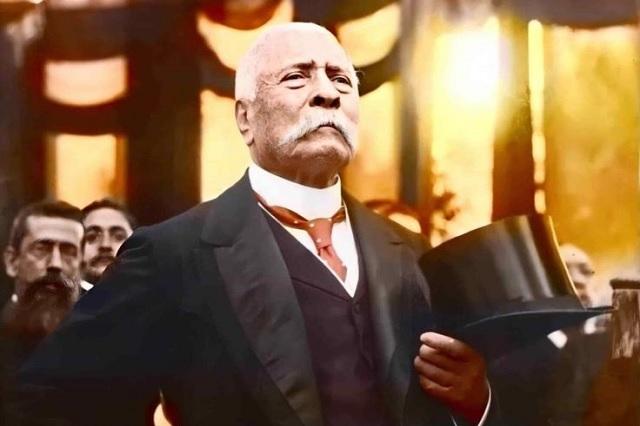NO fue Porfirio Díaz quien cambió la fecha del Grito de Independencia