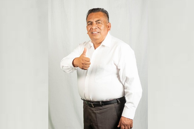 Porfirio Lima fingió secuestro; se fue por su voluntad a Querétaro