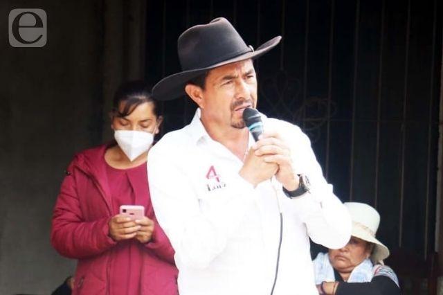 Buscan engañar a magistrados en elección de Tlatlauquitepec