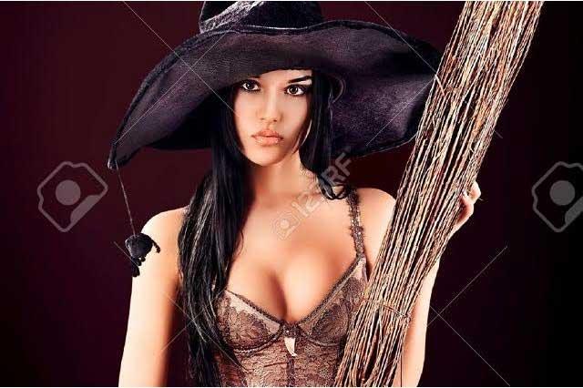 ¿Qué es lo que usuarios de portal porno buscan en Halloween?