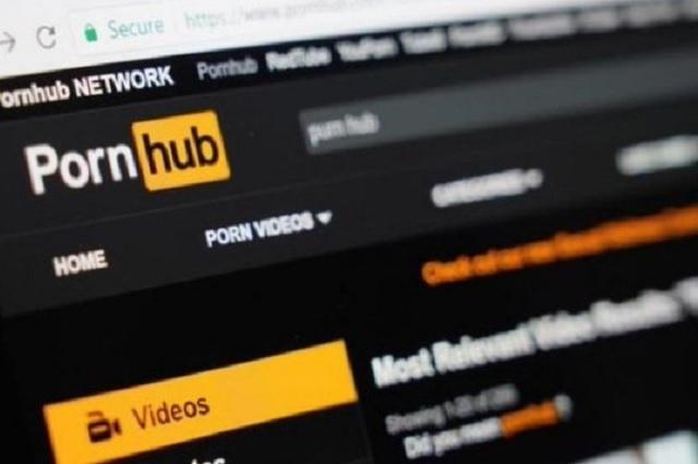 Acusan al sitio 'Pornhub' por contener violaciones reales y exigen su cierre