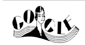¿Por qué Google le creó un doodle a María Grever?
