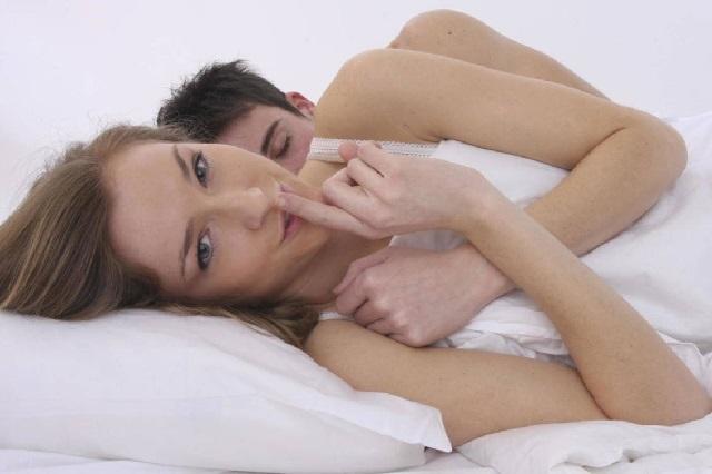 ¿Es bueno que hombres y mujeres tengan sueños eróticos? ¿Es infidelidad?