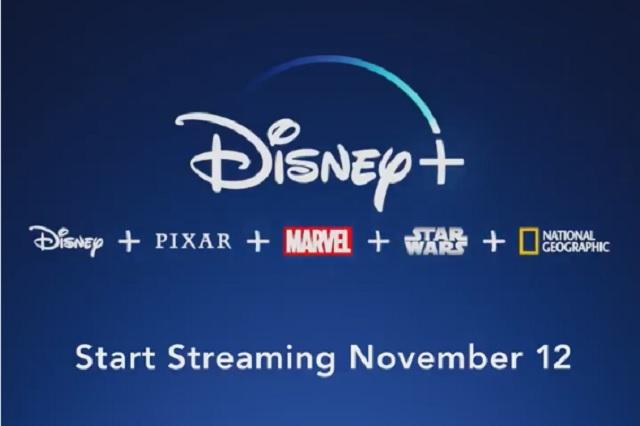 Disney revela más detalles sobre su plataforma de streaming