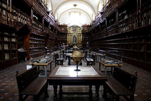 Denuncian saqueo de 21 museos de Puebla