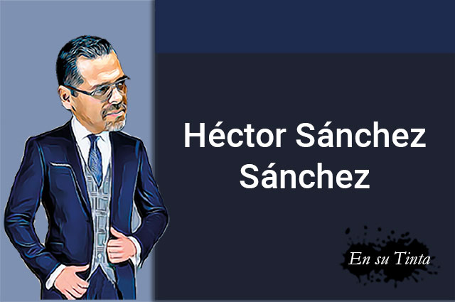 Puedo ver Rápido y Furioso 10 veces y me sigue gustando: Héctor Sánchez