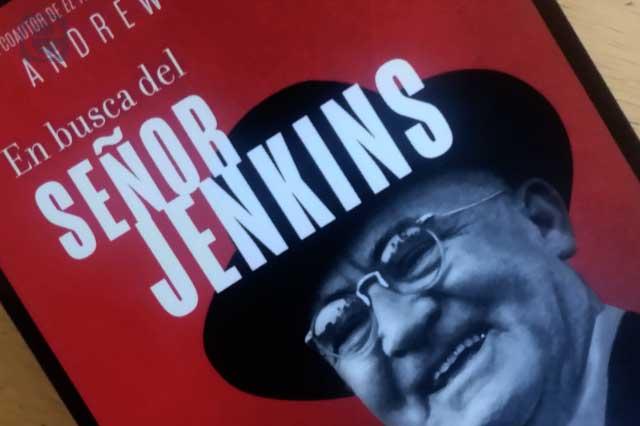 El más allá terrenal de Jenkins