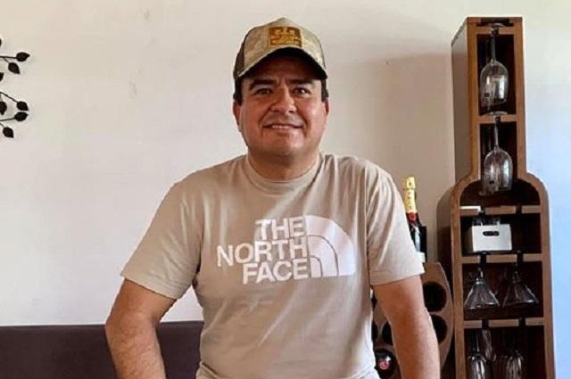 Ex edil de Xicotepec convoca a Perro pachangón por fin de confinamiento