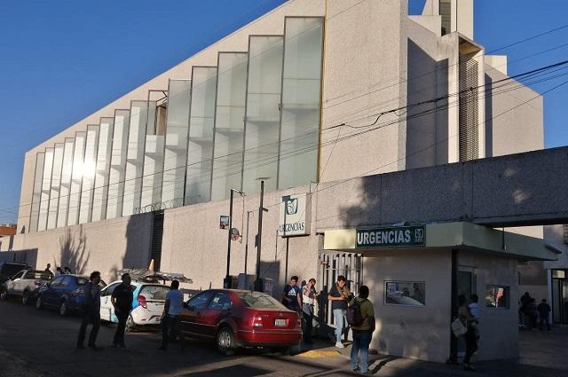 Falta de personal e higiene retrasa ampliación en La Margarita