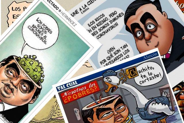 De El Clarín a The Guardian, los dichos de Barbosa por coronavirus
