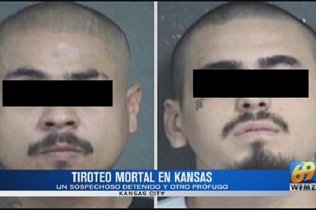 Ataque a bar latino en Kansas fue porque les negaron alcohol