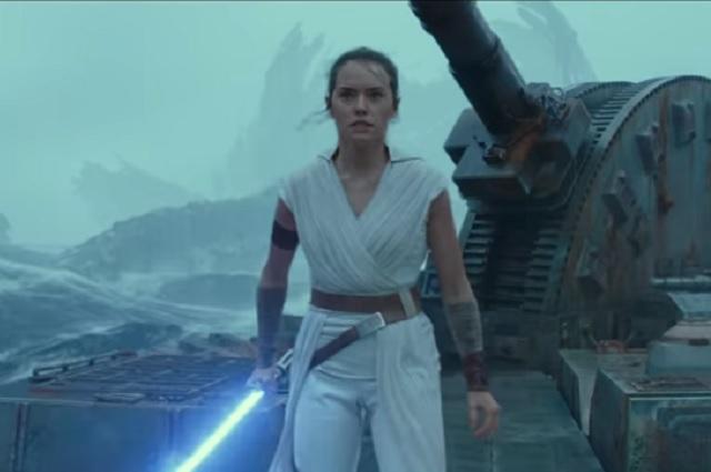 Nueva película de Star Wars podría ser peligrosa para epilépticos, mira por qué