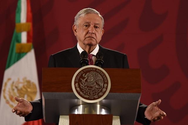 AMLO sigue en espera de que España se disculpe por la Conquista
