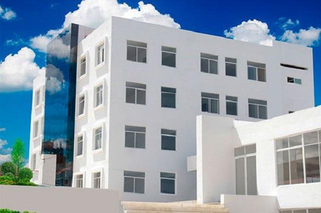 Sin detallar inversión Antorcha abre casa para 600 estudiantes