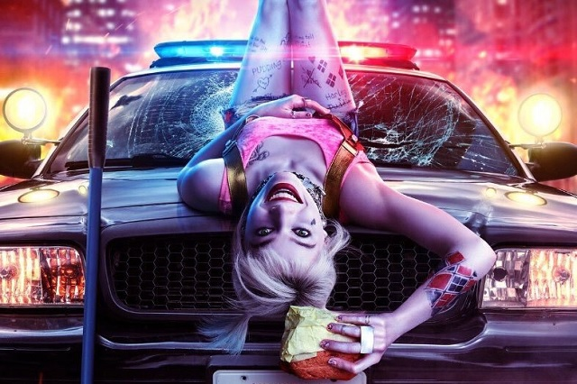 Harley Quinn estrena look y pósters de Birds of Prey