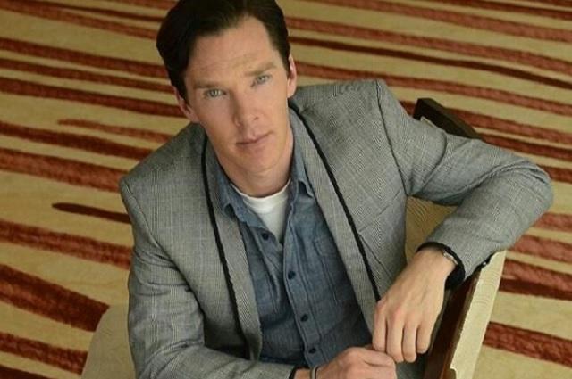 El papel que Benedict Cumberbatch tendría en Hércules