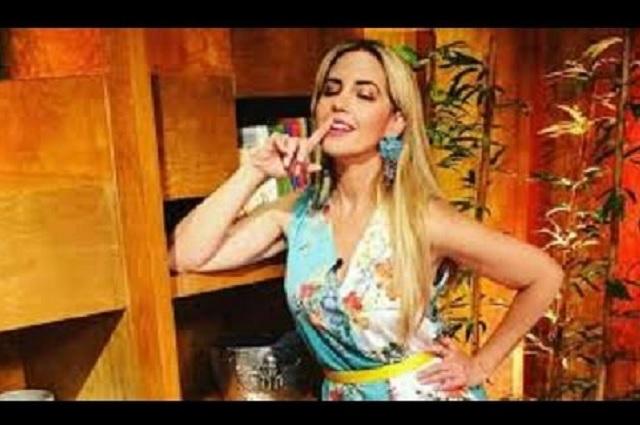 Raquel Bigorra llora tras recordar conflicto con Daniel Bisogno