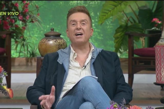 Daniel Bisogno asegura que Yalitza no es actriz y que necesita a Cuarón