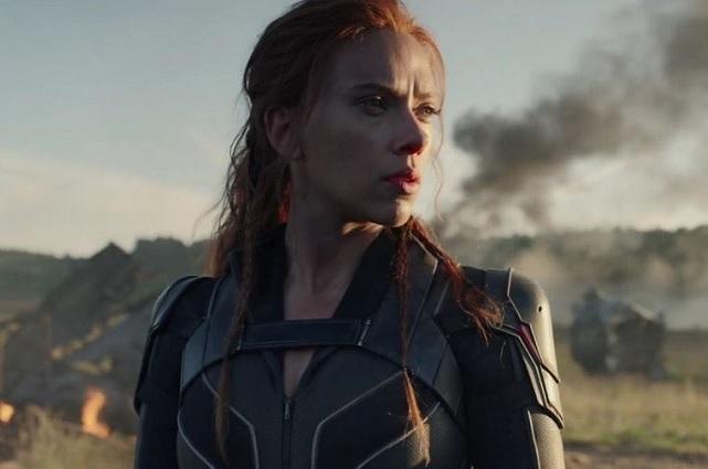 Los secretos detrás del primer tráiler de Black Widow