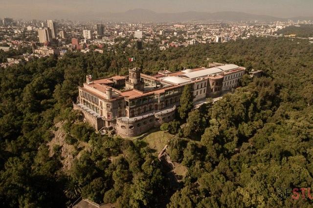 Reconocen Bosque de Chapultepec como el mejor del mundo