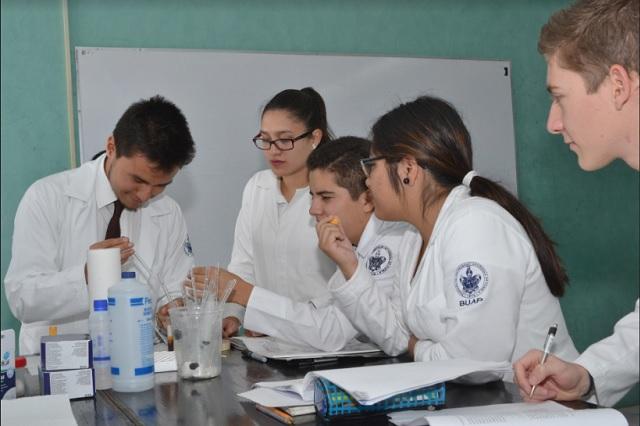 BUAP sube dos sitios en el QS Latin America University Rankings 2020