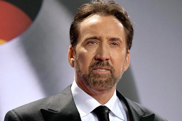 Nicolas Cage protagonizará y producirá la próxima cinta de Quentin Tarantino