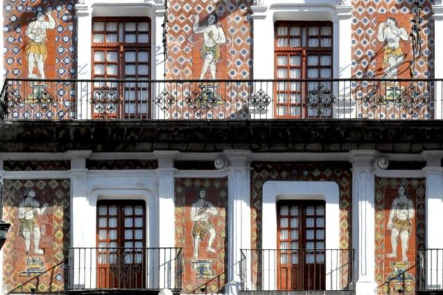 Historia de la Casa de los Muñecos