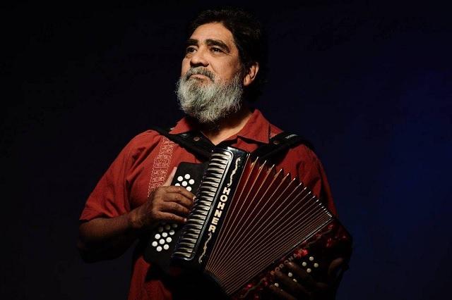 Muere a los 66 años el cantante Celso Piña