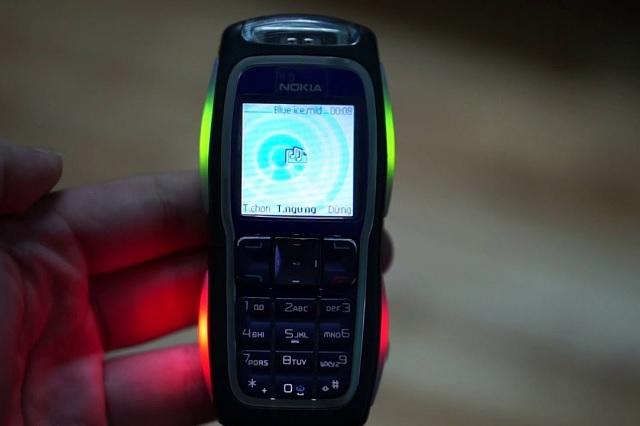¿Tienes alguno de estos celulares?
